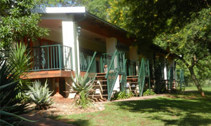 Accommodation in Mpumalanga